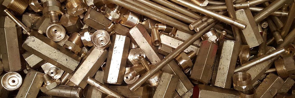 H  Goodmaster & Son, Inc  – Scrap Metal Recycling